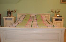 Дизайн-проект спальни. Портфолио. Наши работы. Примеры работ.